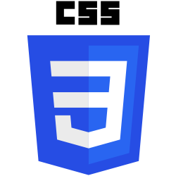 CSS3 Programming Language Logo